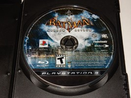 Batman: Arkham Asylum (Sony PlayStation 3, 2009)  DISC ONLY - $4.99