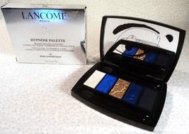 Lancome Hypnose 5 Shadow Palette - 15 Bleu Hypnotique NIB - $34.99