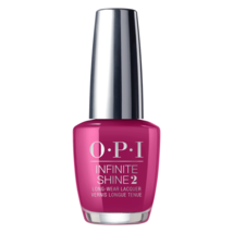 OPI Infinite Shine Spare Me A French Quarter Nail Polish 15ml - $10.01