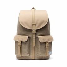 Herschel Dawson Backpack, Crosshatch/Kelp, One Size - $83.68