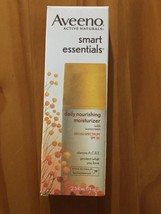 Aveeno Smart Essentials Daily Nourishing Moisturizer-Sunscreen SPF 30 Ex... - $18.50
