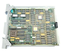 HONEYWELL MEASUREX 51304684 ADVANCE COMMUNICATOR APM BOARD W/ DAUGHTER BOARD image 2