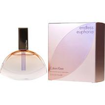 ENDLESS EUPHORIA by Calvin Klein #254898 - Type: Fragrances for WOMEN - $35.20