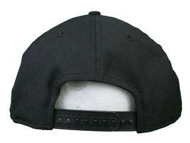 Famous Stars & Straps x Flymode Black Major League New Era Snapback Baseball Hat image 5