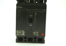 GE TED134100 100A 3-Pole 480V Bolt-On Industrial Circuit Breaker Used - $79.19