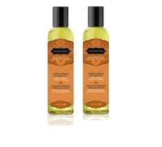 Aromatic Massage Oil - Sweet Almond - 8 Fl. Oz. - 2pc combo - $20.89