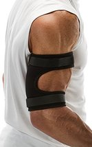 Cho-Pat Bicep/Tricep Cuff - Eases and Prevents Bicep/Tricep Strain, Injury, and  - $28.50