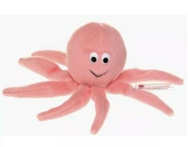 Ty Beanie Babies Inky the Octopus New with Tags - $9.89