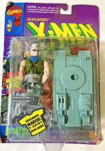Marvel Entertainment X Men Bonebreaker Evil Mutants Action Figure - $22.19