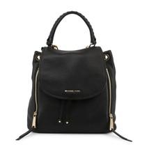 Michael Kors - 30F6GVBB3L Original Women's Backpack, Rucksack - black / ... - $443.10