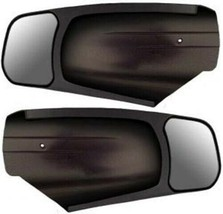 For Chevy Silverado 1500 14-18 Towing Mirrors Extension Set Driver & Passenger - $69.99