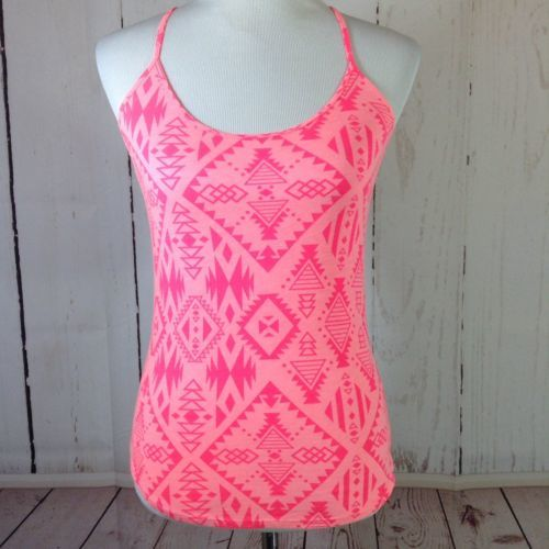 a0bcdb70936ee Victoria's Secret PINK Size Small Neon Pink and 50 similar items