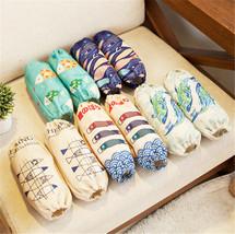Cartoon Fish Print Cleaning Sleeve Anti-dust Sleevelet Home Textile Kitc... - $2.60+