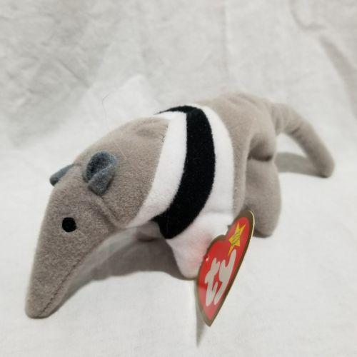 1a55d2ddda6 McDonald s Teenie Beanie Baby Antsy the and 50 similar items. 12