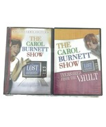 The Carol Burnett Show The Lost Episodes Treasures From Vault Collectors... - $28.01
