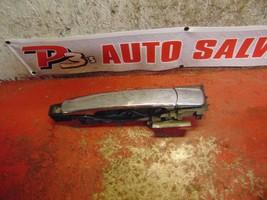 03 04 05 07 06 Nissan Murano oem passenger side right rear exterior door handle - $19.79