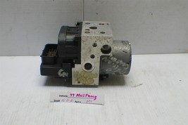 1999-2004 Ford Mustang ABS Anti-Lock Brake Pump OEM XR33-2C346-BB 01 15D2 - $59.39