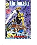 Checkmate #1 DC 1987 [Comic] [Jan 01, 1996] No ... - $1.98