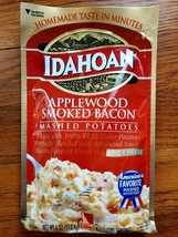 Idahoan Applewood Smoked Bacon Mashed Potatoes 4oz (6-Pack) - $23.21