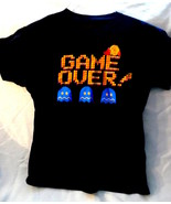 PACMAN Shirt (Size MEDIUM)  ***Officially Licensed*** - $19.78