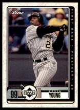 1999 Upper Deck Retro Kevin Young Pittsburgh Pirates #68 - $3.91