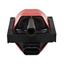 A-Team Performance EFI E-Core Ignition Coil Dual Connector Compatible with GM Ch