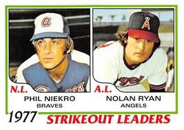 2011 Topps 60 Years Of Topps #60YOT27 Phil Niekro > Nolan Ryan > 1978 - $0.99
