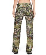 Under Armour Women's UA Tactical Patrol Pants 1254097 940 camo Size 2 NE... - $56.09