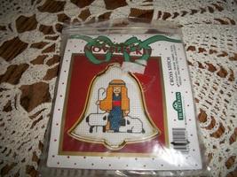 Wang's Traditions Christmas Shepherd Cross Stitch Kit - $7.00