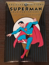 DC Archive Editions Superman Archives Volume 1 Hardcover - $20.00