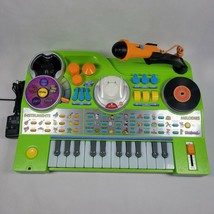 Vtech Kidijamz DJ Studio Keyboard, Microphone No MP3 has headphones - $14.99