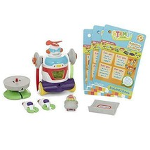 Little Tikes Builder Bot Toy, Multicolor - $32.23