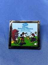 WDW - Mickey and Minnie - Saratoga Springs Resort 2003 DVC resort Disney... - $9.99