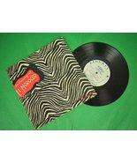 'An Evening at El Morocco LP' - $250.00