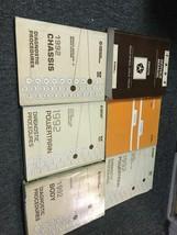 1992 DODGE DAKOTA TRUCK Service Repair Shop Manual Set W Recalls Diagnos... - $128.69