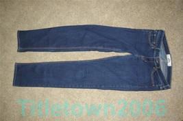 Hollister Jeans Womens Juniors Size 9L w 29 L 34  LONG - $16.99