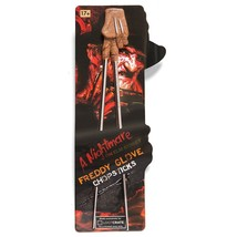 Nightmare on Elm Street Freddy Krueger Glove Chopsticks - Loot Crate Exc... - $6.85