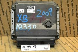 2007-2008 Scion XB Engine Control Unit ECU 8966112J60 Module 403-4B5 - $19.99