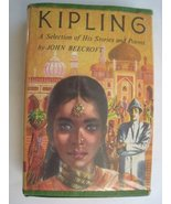 Kipling: A Selection of His Stories and Poems [Hardcover] [Jan 01, 1956]... - $24.75