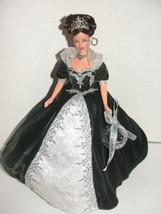 Teresa Barbie doll Millennium Princess 2000 w/ Ornament Keepsake Special... - $10.00