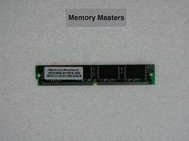 MEM3600-4U16FS 16MB Flash Memory SIMM for Cisco 3600 Series(MemoryMasters)