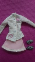 Barbie Doll Clothes Lot - $6.99