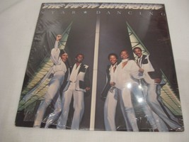 The Fifth Dimension Star Dancing Motown M7-896R Stereo Vinyl Record LP SEALED image 1