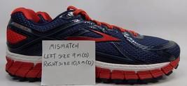 MISMATCH Brooks GTS 16 Men's Running Shoes Size 9 M (D) Left & 10.5 M (D) Right