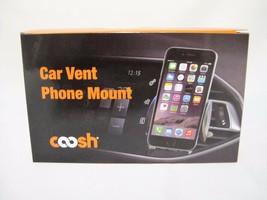 COOSH CAR VENT SMART PHONE MOUNT Universal Holder NEW MARLBORO - $15.75