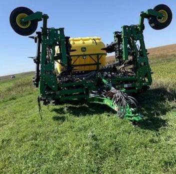2018 JOHN DEERE 2510H For Sale In Frankfort, Kansas 66427