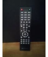 OEM Element JX8036A OEM TV Remote for 1080p 720p LCD/LED TVs ELCFW324 EL... - $7.91