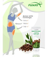 Funat Anti-Cellulite Slimming Cold Body Gel Reductor Quema Grasa Reduce ... - $25.99