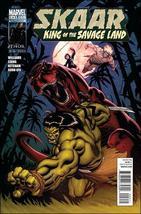 Marvel SKAAR: KING OF THE SAVAGE LAND #2 VF - $1.29