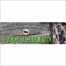 U-1415 10.5 inch x 3.5 inch RIVERS EDGE HOME DECOR LARGE TIN SIGN FOOD C... - $9.86